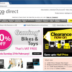 tescodirect